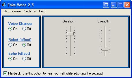fake voice modulador de voz para pc gratis